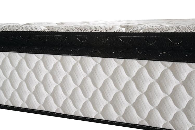 Custom spring foam bedroom Suppliers-5