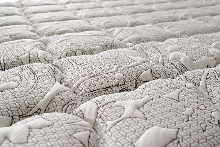Rayson Mattress-Hot selling pillow top king pocket spring mattress-6
