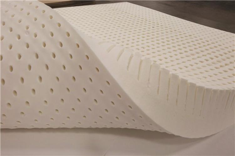Rayson Mattress-3 zones pocket spring latex mettress for hotel-3