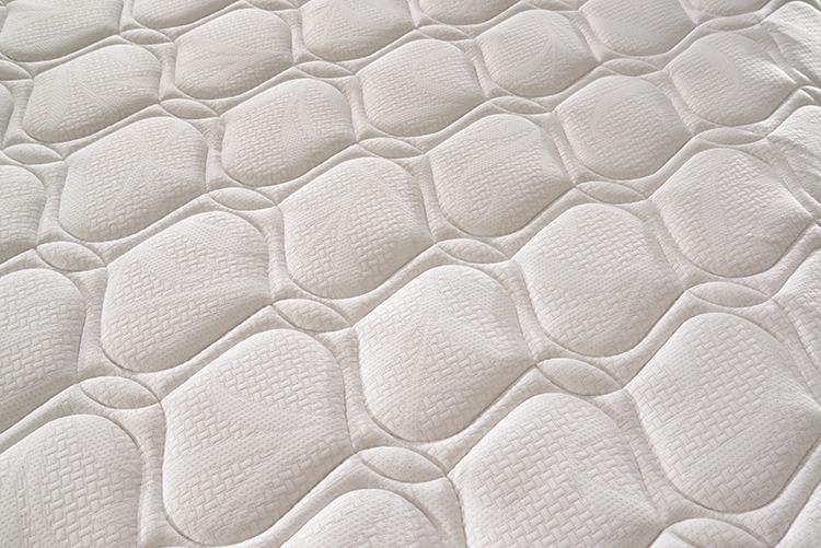 Top innerspring mattress with memory foam top mattress Supply-6