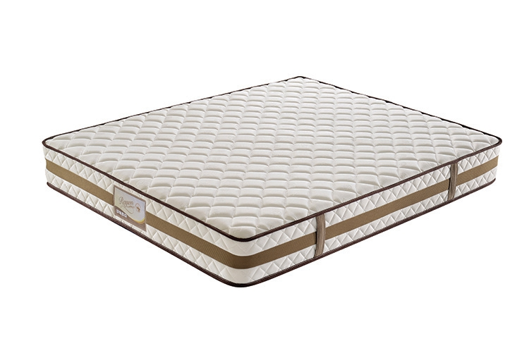 Rayson Mattress-Fashion new style pocket spring mattress 15 years warranty-1