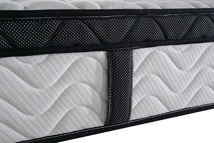 Rayson Mattress plush buy spring mattress manufacturers
