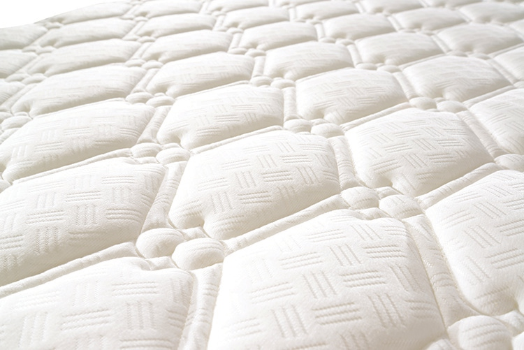 Rayson Mattress-Rolling up packing bonnell spring mattress-5