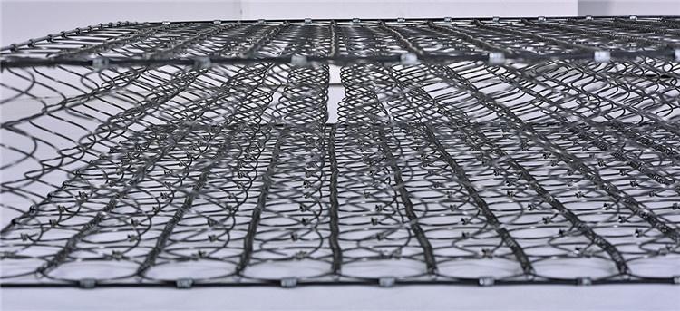 Rayson Mattress-King size bonnell spring mattress-2