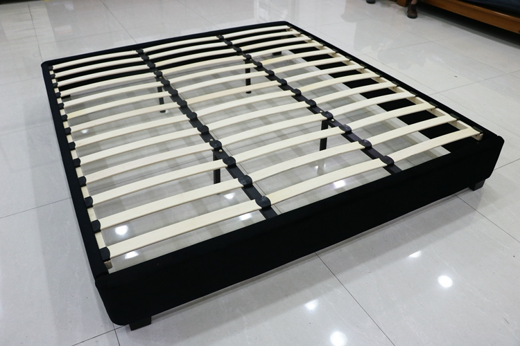 Rayson Mattress-Professional Bed Base Ideas Knock-down Bed Base For Hotel Manufacture-1
