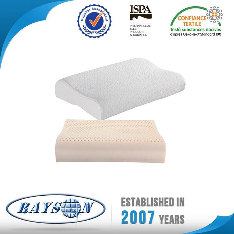 Rayson Mattress New foam pillow price Suppliers