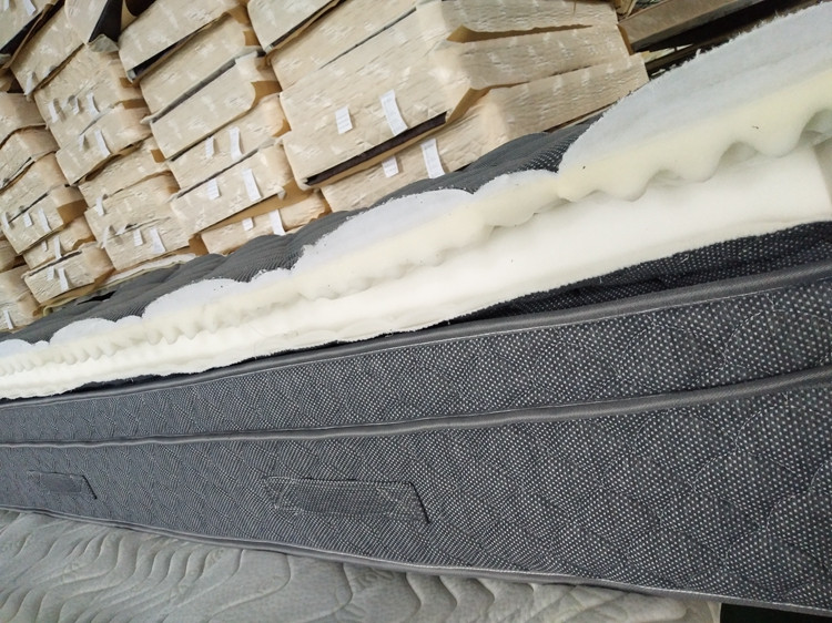 Best pocket spring mattress sleep Suppliers-4