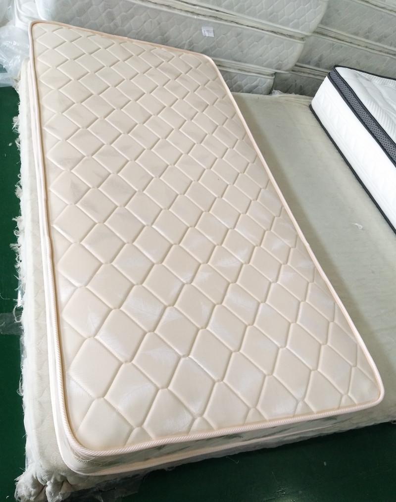 Rayson Mattress customized Rolled bonnell spring mattress Supply