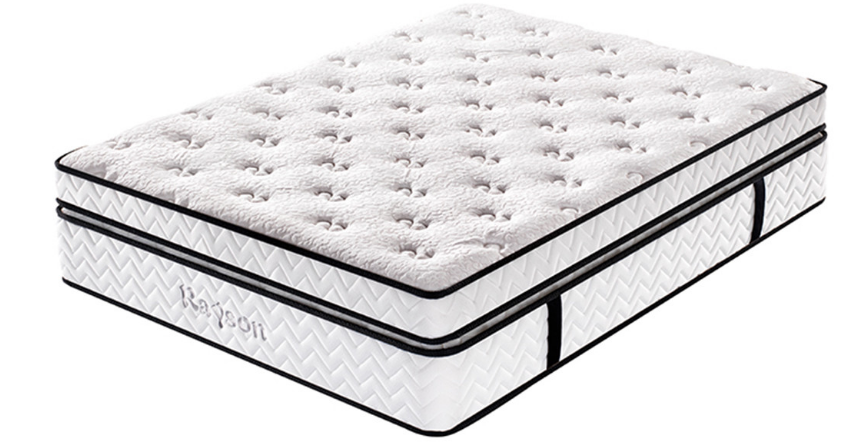Rayson Mattress Best 5 star hotel beds for sale Suppliers-2