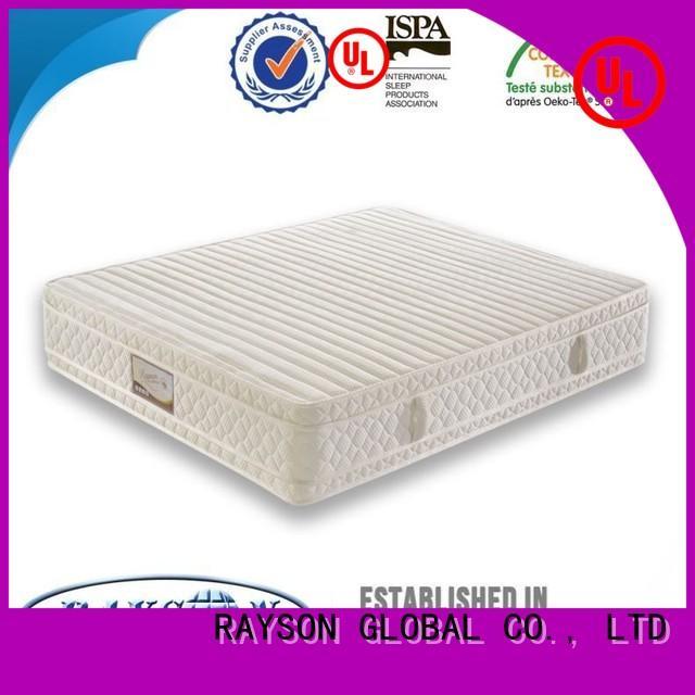 Rayson Mattress customized kluft mattress manufacturers