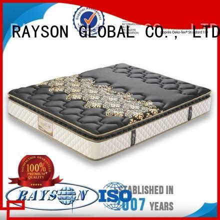 girls compress mattres bonnell spring coil Rayson Mattress Brand