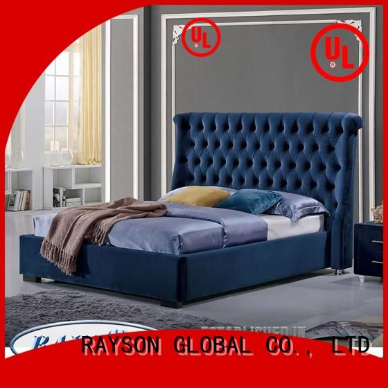 Top high bed frame queen high grade manufacturers