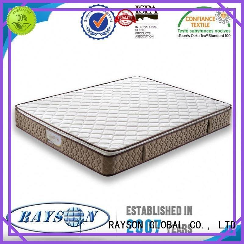 bonnell spring coil reasonable sex cooling tufted bonnell spring mattress manufacture