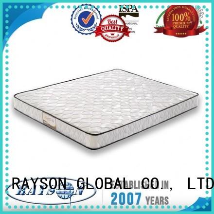 bonnel bonnell spring mattress benefits sound top selling Rayson Mattress company