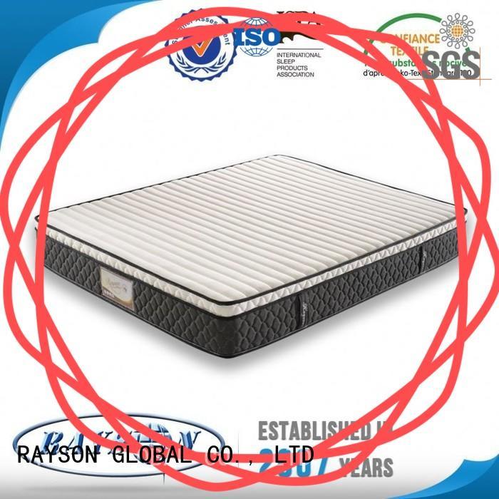 Custom vacuum rolled mattress rolled manufacturers