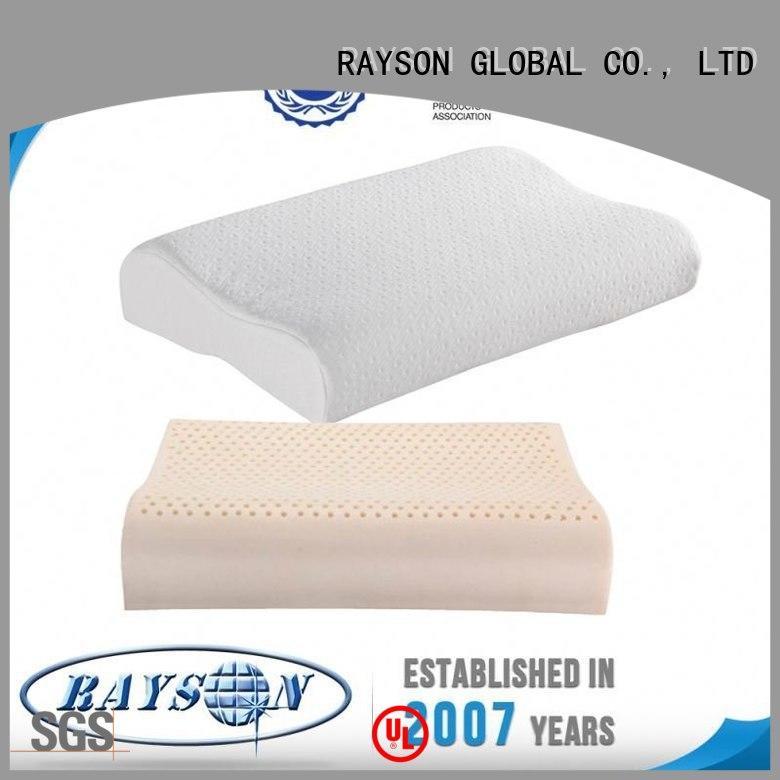 Latest latex pillow canada high grade Supply