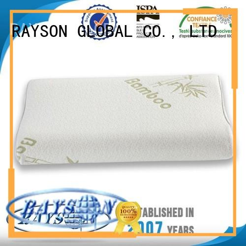 Rayson Mattress Latest single memory foam mattress manufacturers