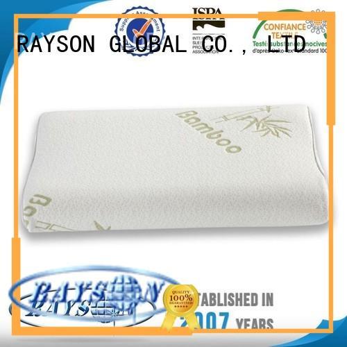 Rayson Mattress Latest single memory foam mattress manufacturers
