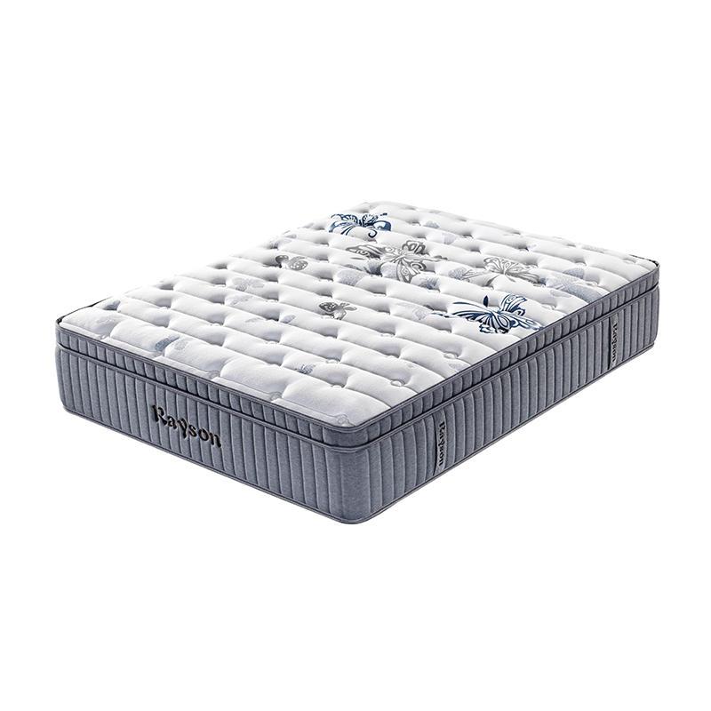 High-quality hotel mattress brands mattress Supply-1