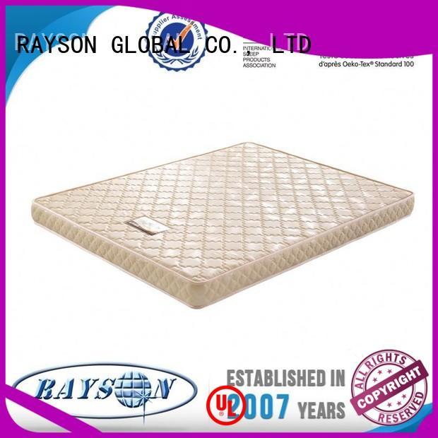 Rayson Mattress New polyurethane foam rubber Supply