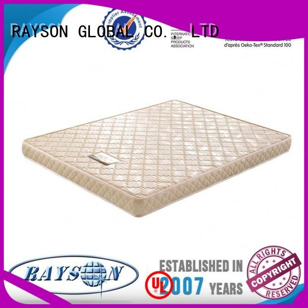 Rayson Mattress New polyurethane foam rubber Supply
