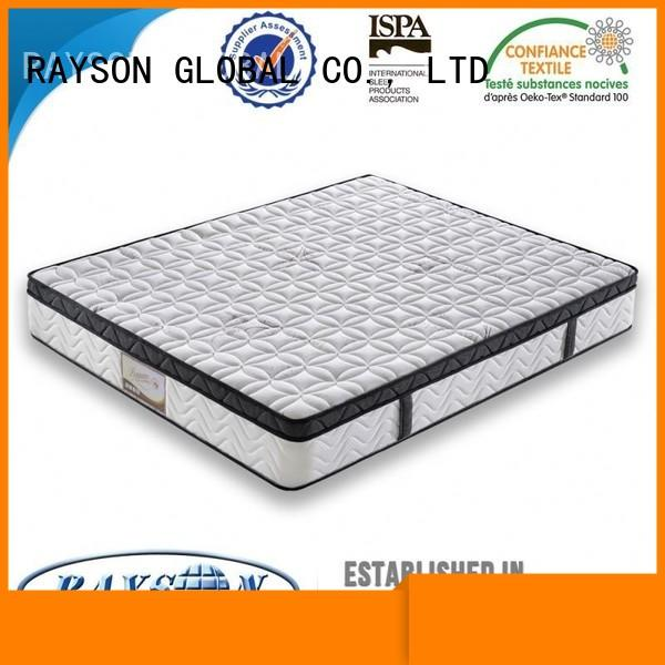 decubitus single bonnell memory mattress supplier for house