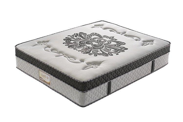 Rayson Mattress Latest single bed spring mattress price manufacturers-2