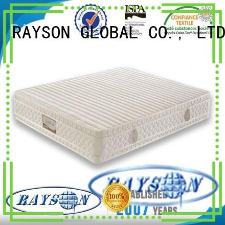 side rspsm pocket springs for sale Rayson Mattress manufacture