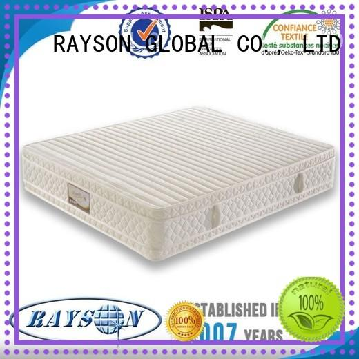 selling protector Rayson Mattress Brand pocket springs for sale