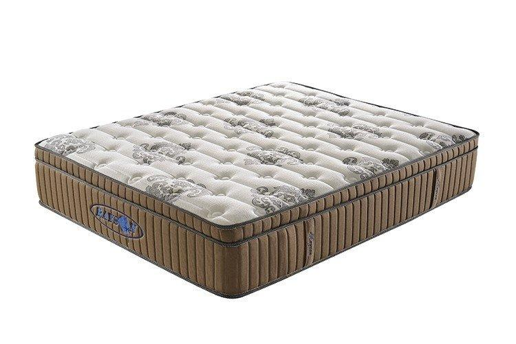 Latest comfort spring mattress double Supply-2
