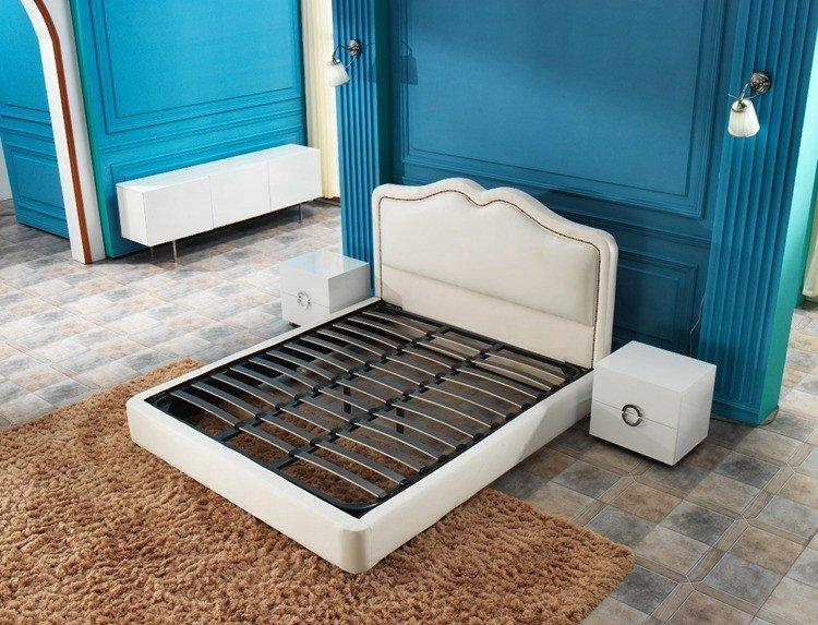 Rayson Mattress customized tall queen bed frame manufacturers-2