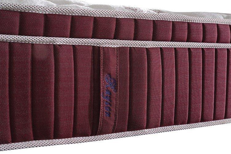 Rayson Mattress european innerspring mattress with memory foam top Suppliers-4