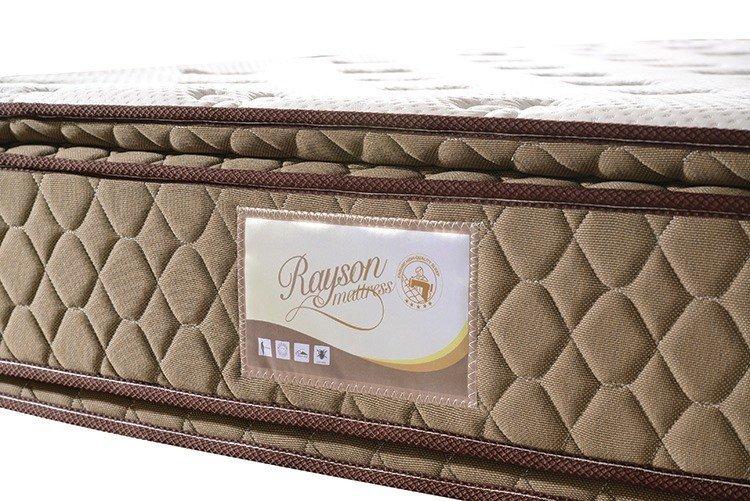 Rayson Mattress encased is foam mattress better than spring manufacturers-5