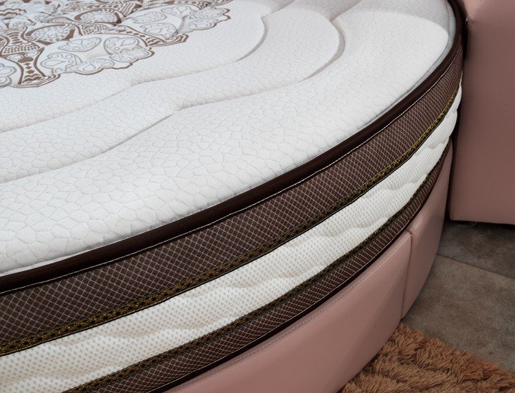 High-quality roll up spring mattress medium Suppliers-4