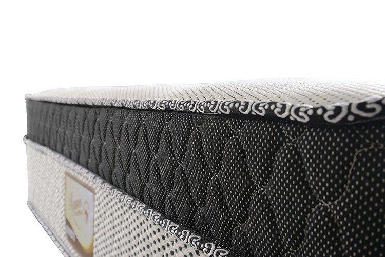 Latest pocket spring foam mattress customizable manufacturers-4