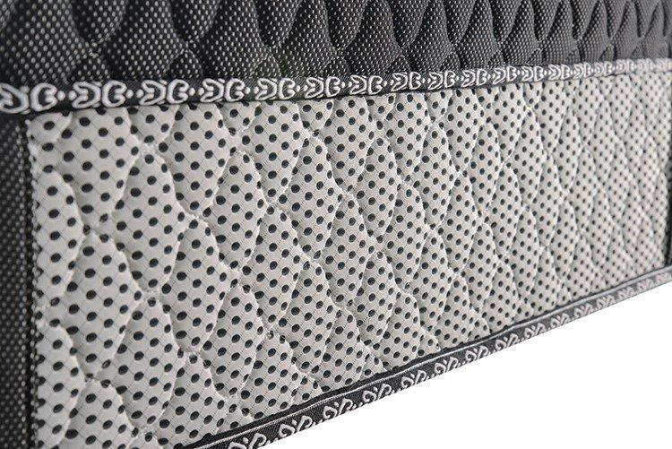 Latest pocket spring foam mattress customizable manufacturers-5