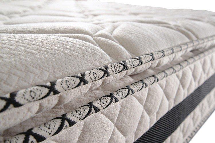 New individual coil spring mattress euro Supply-5