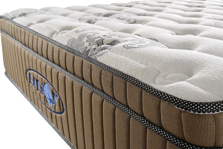 Latest comfort spring mattress double Supply-4