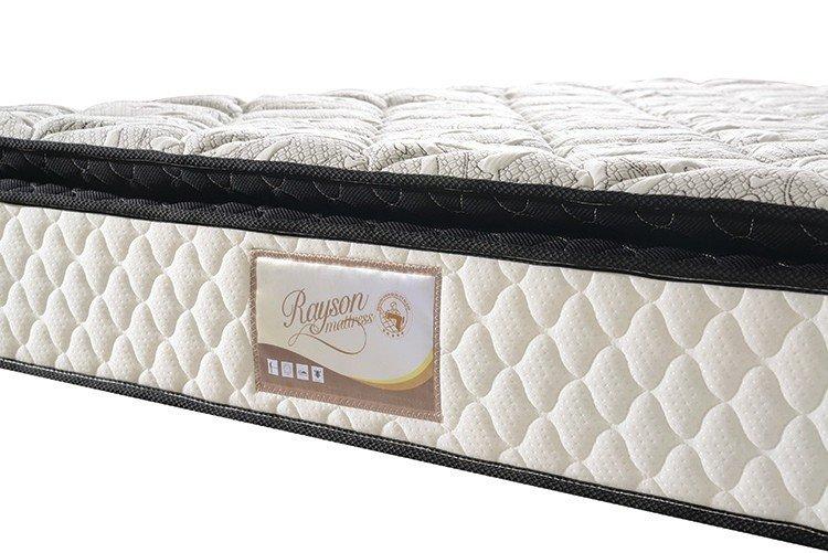 Rayson Mattress luxury dual spring mattress Suppliers-4