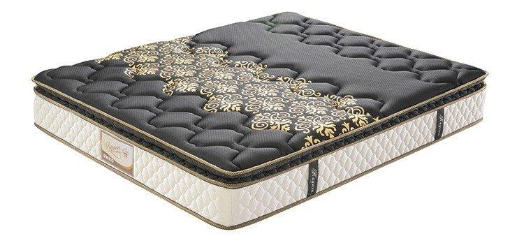 New innerspring and memory foam mattress mattress Suppliers-2