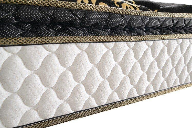 New innerspring and memory foam mattress mattress Suppliers-6