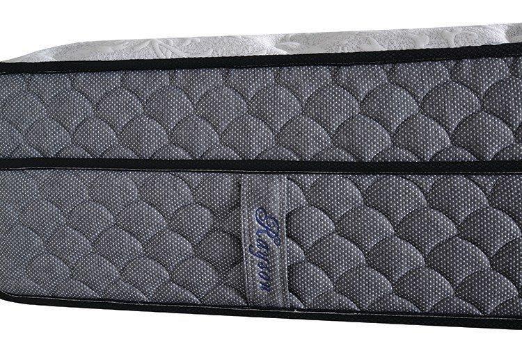 Rayson Mattress plush foam vs spring mattress Supply