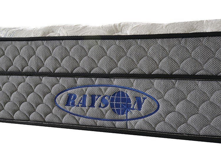 Rayson Mattress zones memory foam mattress topper india Suppliers-4