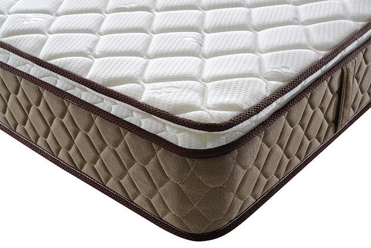High-quality memory foam mattress back pain spring manufacturers-4