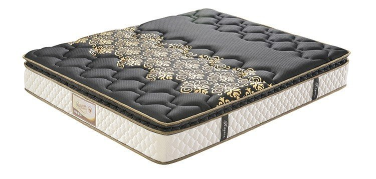 Rayson Mattress Wholesale foam vs spring mattress Suppliers-2