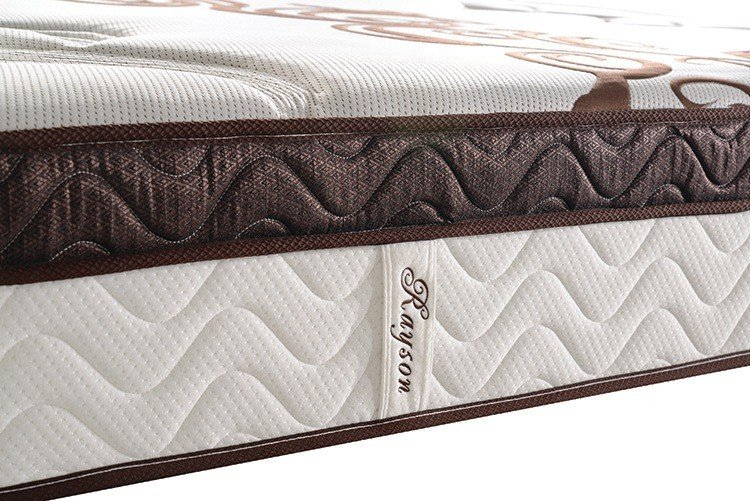 Top memory foam mattress topper india encased Suppliers-5