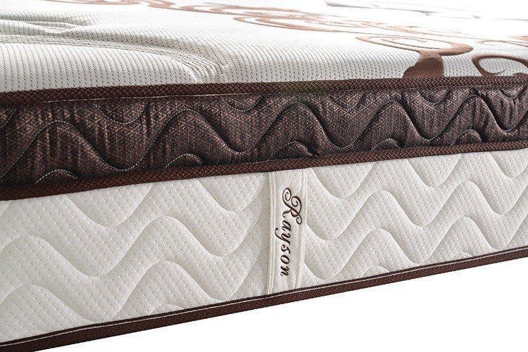 Hot woven bonnell spring coil cm Rayson Mattress Brand