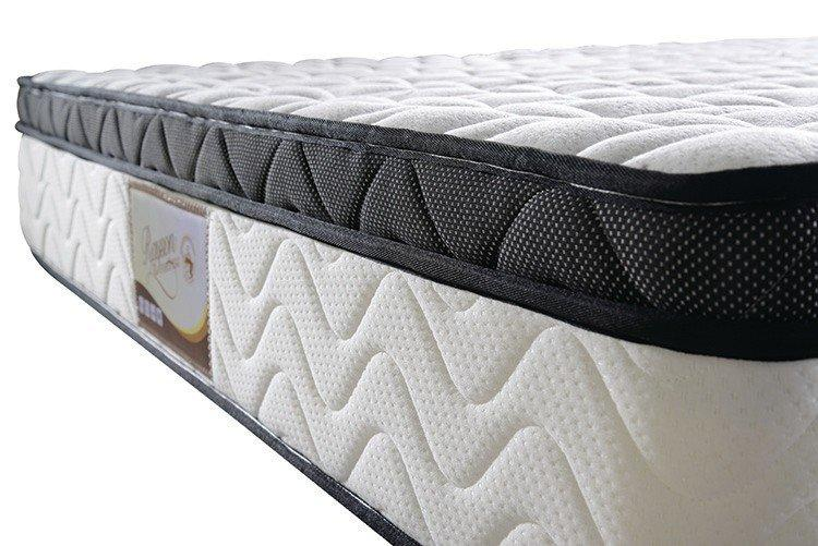 tufted bonnell spring mattress health for home Rayson Mattress