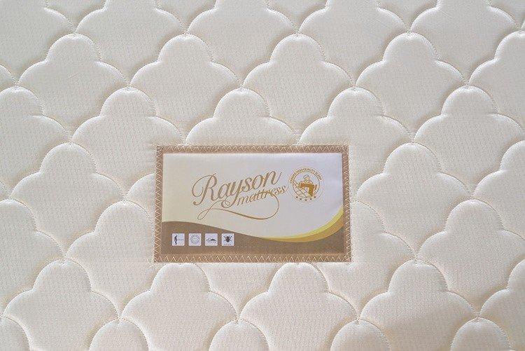 High-quality pocket spring foam mattress european Supply-4