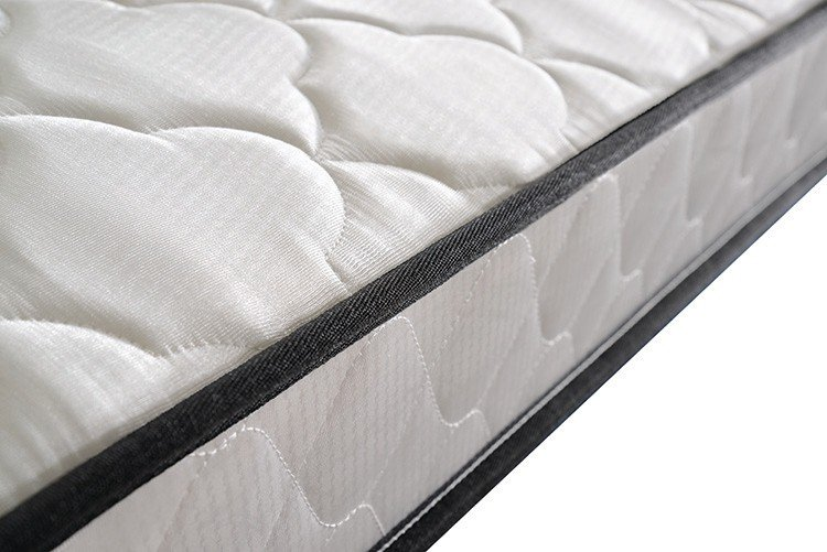 High-quality pocket spring foam mattress european Supply-6